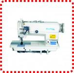 Máquina de Costura Industrial Pespontadeira 2 Agulhas, 2 Fios, 3000RPM  ALPHA LH-6872