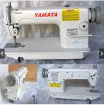 Máquina De Costura Industrial Reta Yamata Potente!!!!!!!!!!!