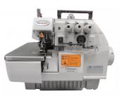 Máquina De Costura Overlock 22Ov 3 Fios Gemsy Sg7603