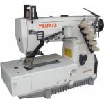 Máquina de Costura Industrial Galoneira Ponto Corrente FY2500 - Yamata