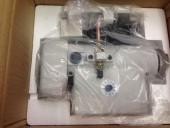 Overlock 3 Fios Yamata Com Embutidor + Motor Eletrônico!!!!
