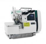 Interloque Média Direct Drive 5 Fios, 2 Agulhas, 3 Loopers, 6000ppm B9500-38 - ZOJE