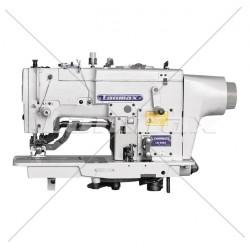 Caseadeira Reta 41mm Direct Drive c/ Corte de Linha, Calcador 17mm LM-999P-D LANMAX