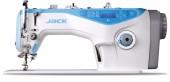 Reta Industrial Direct Drive Ponto 5mm, 5000ppm, Cárter Seco JACK A5N