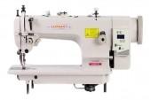 Máquina de Costura Industrial Reta Transporte Duplo com Motor Direct Drive- Lumak Ponto  8