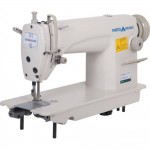 Máquina de Costura Reta 1 Agulha, Motor Convencional 5500ppm, Sistema automático - Megamak