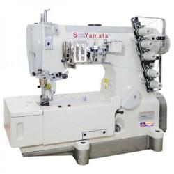 Galoneira (colarete) Industrial Yamata Nova com mesa e motor