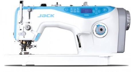 Reta Eletrônica com Corte de Linha, USB,Lubrificação Autom. JACK JK-5559GW