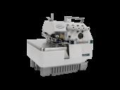 Máquina de Costura Industrial Overloque Ponto Cadeia 4 Fios MSG700-4 - Mega Mak