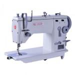 Máquina de costura Reta e Zig Zag Semi-Industrial Singer 20u-609,3 pontos Completa
