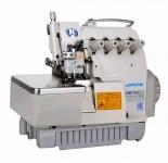 Máquina de Ponto Cadeia,4 Fios c/ motor Direc Drive ,6000 rpm,Jack