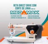 Reta Com Corte De Linha - Megamak H2-220v