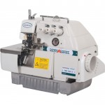 Overlock Industrial 3 Fios Bivolt 5500PPM MK700-3 Mega Mak
