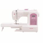Máquina de costura doméstica Eletrônica Singer Starlet 6699,91 pontos