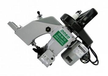 Máquina de Costura Industrial Manual Sacaria Ponto Corrente Bracob BC26 1ª 110V