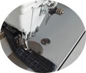 Reta Transporte Duplo Usada Completa Com Mesa E Motor+frete