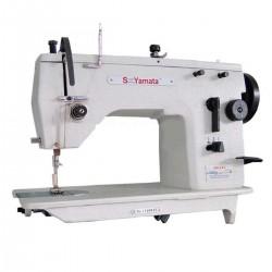 Máquina De Costura Semi-Industrial Reta E Zig Zag 20u33,1 Agulha,2 Fios,2500ppm - Yamata
