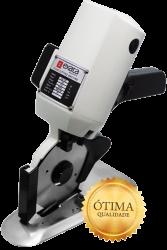 Máquina de cortar tecidos de Disco 4 polegadas,100 watts de potência marca Exata EX-100