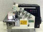Ponto cadeia,S4-4AT Direc Drive 4 Fios, Lub Automática, 6000ppm-Bracob