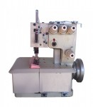Máquina De Costura Galoneira Semi Industrial Ss 2600,3 Agulhas - Sun Special