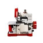 Overloque Portátil Semi Industrial 3 Fios, 1 Agulha, 1350ppm SSH10-6-D - Sun Special