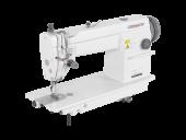 Máquina de Costura Industrial Reta Pesada c/ Lançadeira Grande MSG728B - Mega Mak