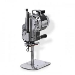 Máquina para cortar tecidos 750W - 10 polegadas 220v Tensão/Voltagem:220 Voltagem:220 color:Preto Tamanho:Único