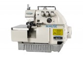 Máquina de Costura Overlock Direct Drive 1 Agulha, 3 Fios, 2 Loopers 5000PPM - MS-737D - MAUSER