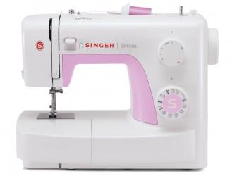 Máquina de costura doméstica Singer Simple 3223,23 pontos