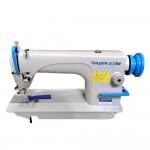 Máquina de costura Reta Industrial S-8700,5500ppm, Completa - Silver Star