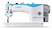 Reta Industrial Direct Drive 2 Fios, 5000ppm, Ponto Fixo JACK F4