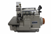 Máquina de costura Ponto cadeia Transporte Superior,motor Direct Drive-Megamak