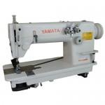 Máquina de costura Pespontadeira Industrial Ponto corrente Yamata