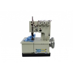 Máquina de costura Galoneira Bracob,3 agulhas, semi industrial BC 2600-3