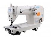 Máquina de Costura Ponto Corrente Ombro a Ombro, Base Plana JACK 8558WD