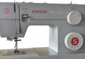 Máquina de Costura Singer Facilita Pro 23 Pontos- 4423