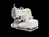Máquina Botoneira Industrial Mecânica de 2 e 4 furos MK-T-373 - MegaMak