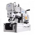 Caseadeira Reta 35mm, 2 Fios Direct Drive c/ Corte de Linha JACK JK-T-781E-Q