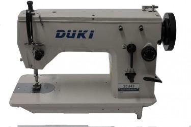 Máquina de Costura Zigue Zague 2000ppm DK20U43 DUKI