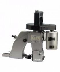 Máquina para costurar boca de saco (Sacaria) 220v Tensão/Voltagem:220 Voltagem:220 color:Cinza Tamanho:Único
