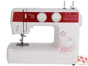 Máquina de costura doméstica SS 988 - Sun Special Tensão/Voltagem:110/220 Voltagem:110/220 color:Branco Tamanho:Único