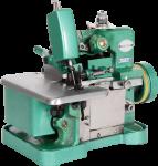Overlock Semi Industrial sem motor  3 Fios,GN1-6D