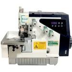 Máquina De Costura Overlock 3 Fios Direc Drive,6000rpm, 1agulha, BC S4 3 ATBivolt-Bracob