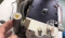 Overloque Direct Drive com Corte de Fio, 2 Agulhas, 4 Fios, 6000ppm BRACOB BC-S4-4AT/EUT
