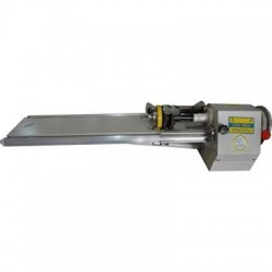 Máquina de cortar viés com 2 facas - Yamata