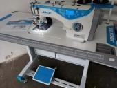 Máquina Reta Eletrônica Que Fala- A4-jack 5500ppm 220v