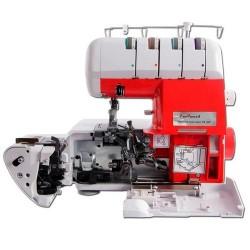 Máquina Overlock 4 Fios Portátil SS-320 Sun Special