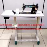 Máquina de Costura Doméstica, Reta, Elgin - Standard B3/760